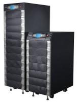 NH-серия, модульные, отказоустойчивые ИБП от 20 до 480 кВА